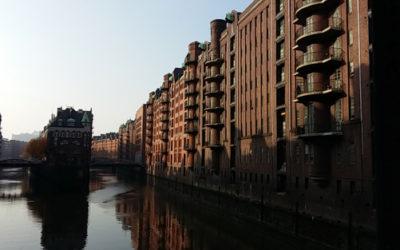 NGOs in Hamburg