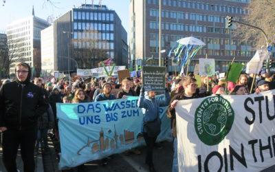 Starke Argumente für überzeugende Handlungen im Klimaschutz
